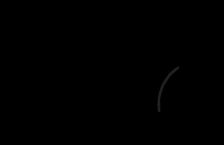 tworząca stożka ma długość 4 i jest nachylona do płaszczyzny podstawy pod kątem 45 stopni