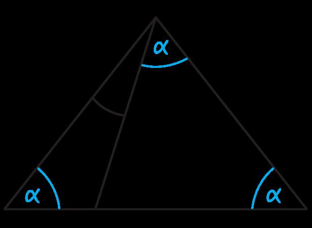 w trójkącie ABC w którym AC BC na boku AB wybrano punkt D