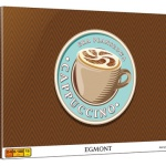 cappuccino egmont