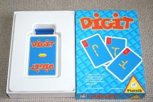 digit gra