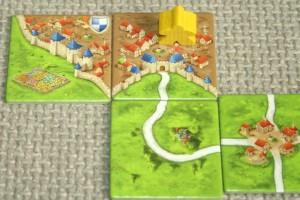carcassonne gra planszowa recenzja