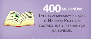 harry potter książka