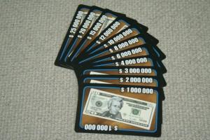 milionerzy i bankruci gra