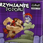 Rzymianie do domu