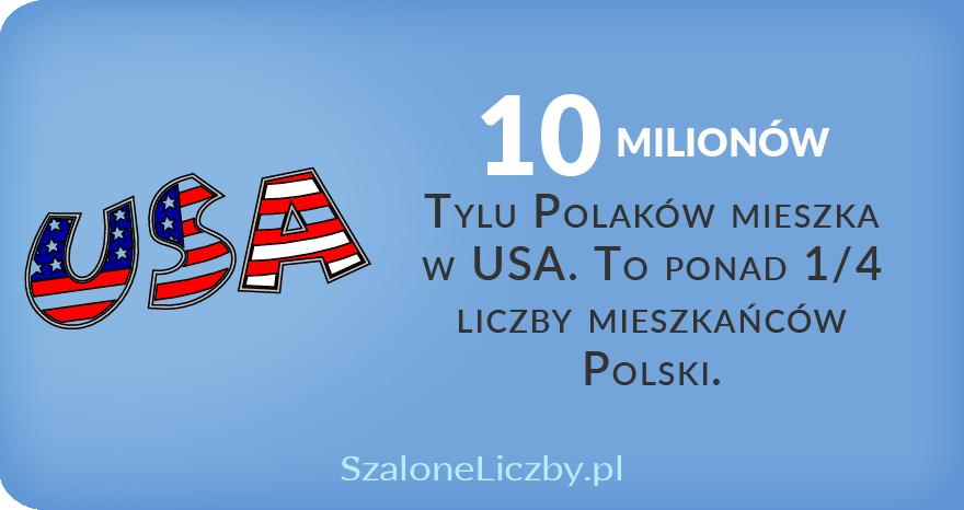 Polacy w USA