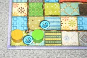 patchwork gra planszowa opinie