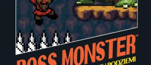 boss monster gra opinie
