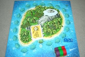 żółwie z galapagos gra instrukcja