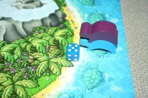 żółwie z galapagos gra planszowa
