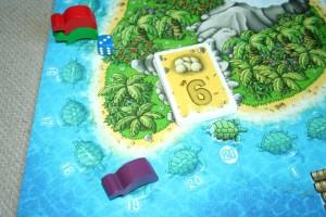 żółwie z galapagos gra opinie