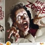 atak zombie gra recenzja opinie