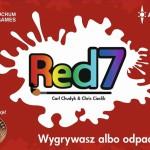 red7 gra opinie recenzja red 7