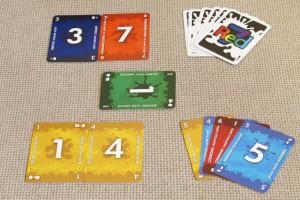 red7 zasady gry