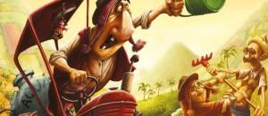 santiago trefl gra planszowa recenzja opinie