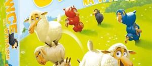 owce na wypasie foxgames gra recenzja opinie