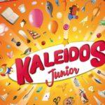 kaleidos junior rebel gra planszowa opinie recenzja