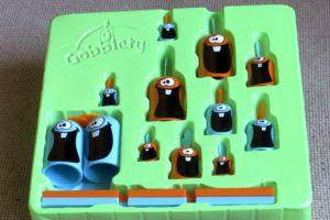 gobblety gra kółko i krzyżyk