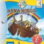 arka noego magiczny las łamigami gry magnetyczne gry z magnesami opinie recenzja
