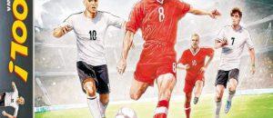 gra planszowa o piłce nożnej recenzja opinie goool mistrzostwa