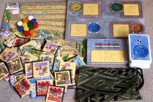 alhambra gra planszowa recenzja