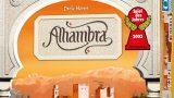 alhambra gra planszowa opinie recenzja rebel