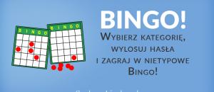 gra bingo zasady dla dzieci