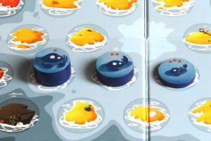 kraby na fali gra dla dzieci