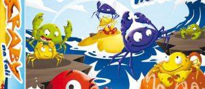 kraby na fali opinie recenzja foxgames