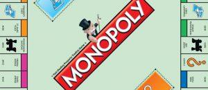 monopoly plansza