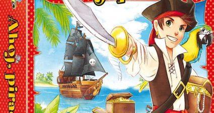 ahoj piraci gra egmont opinie recenzja