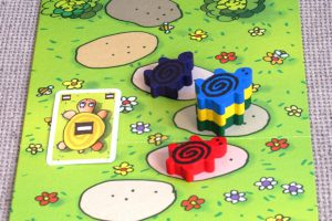 pędzące żółwie zasady gry