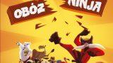 obóz ninja gra recenzja opinie portal games 2 pionki
