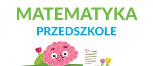 matematyka przedszkole