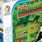 smart games dżungla dinozaury granna opinie recenzja