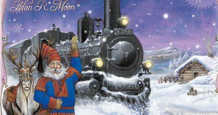wsiąść do pociągu kraje północy opinie recenzja dodatki