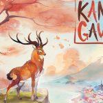 kanagawa opinie recenzja zasady gry 2 pionki