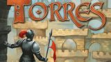 torres gra planszowa opinie recenzja egmont