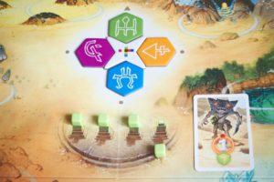 rising 5 zasady gry