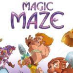 magic maze opinie recenzja zasady