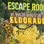 escape room tajemnice eldorado gra foxgames