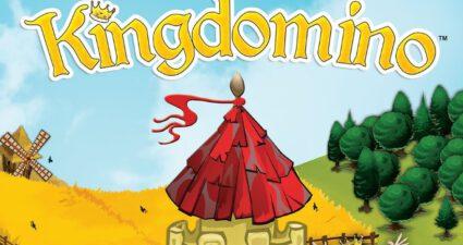 kingdomino recenzja opinie gra foxgames