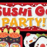 sushi go party gra opinie recenzja rebel