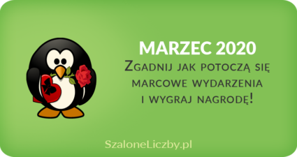 marzec 2020